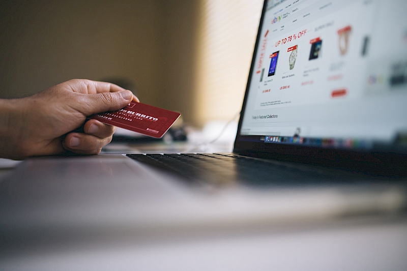EFI's 2018 eCommerce Marketplace Program Impacts