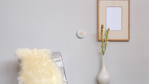 google nest, smart thermostat, energy savings