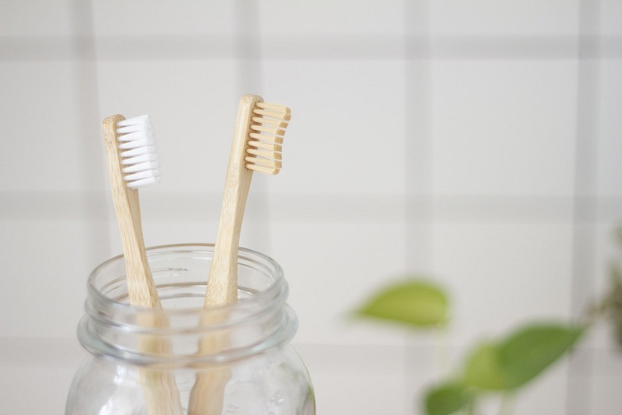 plastic free july, energy savings, eco friendly, bamboo toothbrush