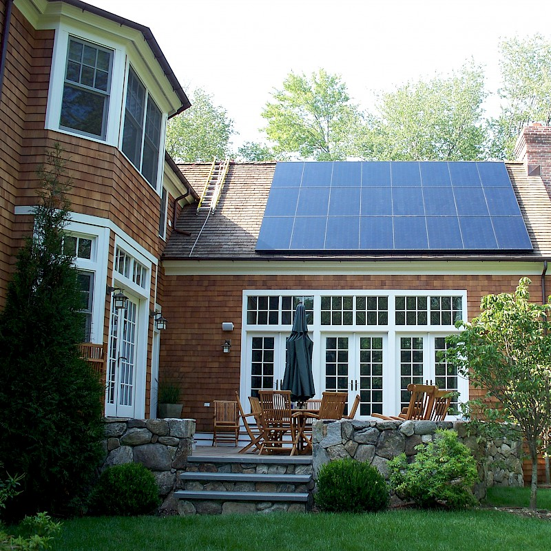 Energy-Efficient Trends Buyers Are Looking For in a New Home