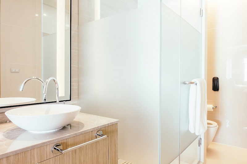 Tour of the Modern Smart Home: The Bathroom