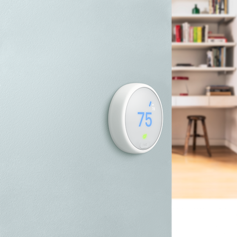 Set it & Forget it: How Smart Thermostats Work Hard While Using Less Energy