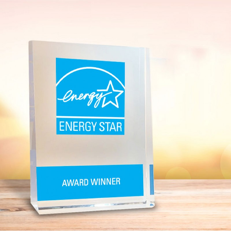 EFI Earns 2021 ENERGY STAR Award for Excellence
